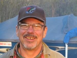 Trustee Phil Ringenbach