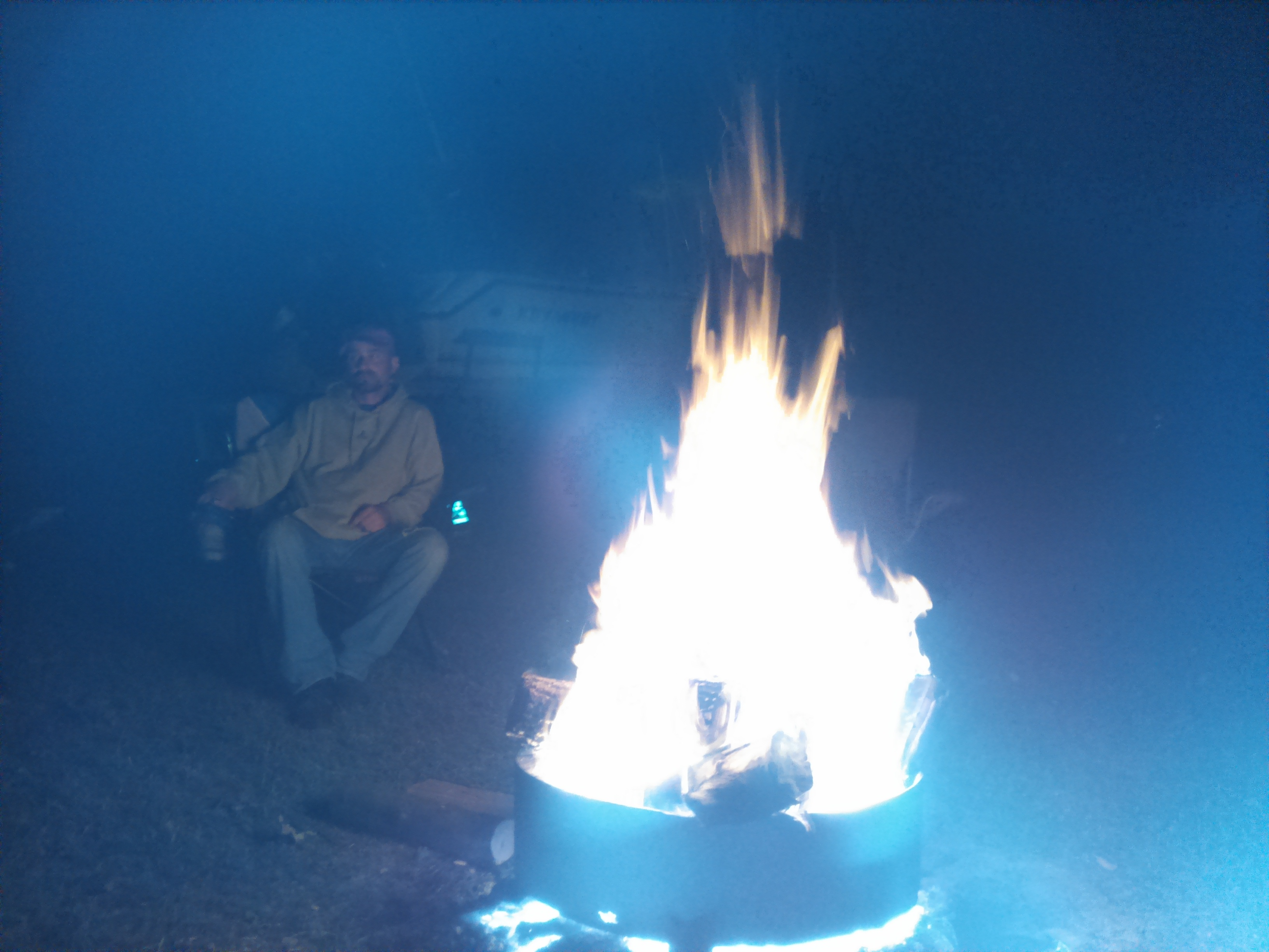 Great Campfire