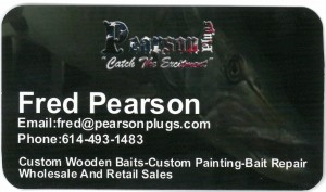 Pearson Plugs
