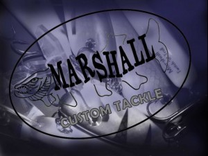 Marshall Custom Tackle