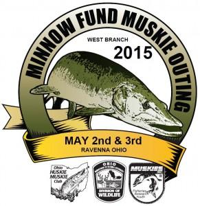 2015 Minnow Fund Muskie Outing