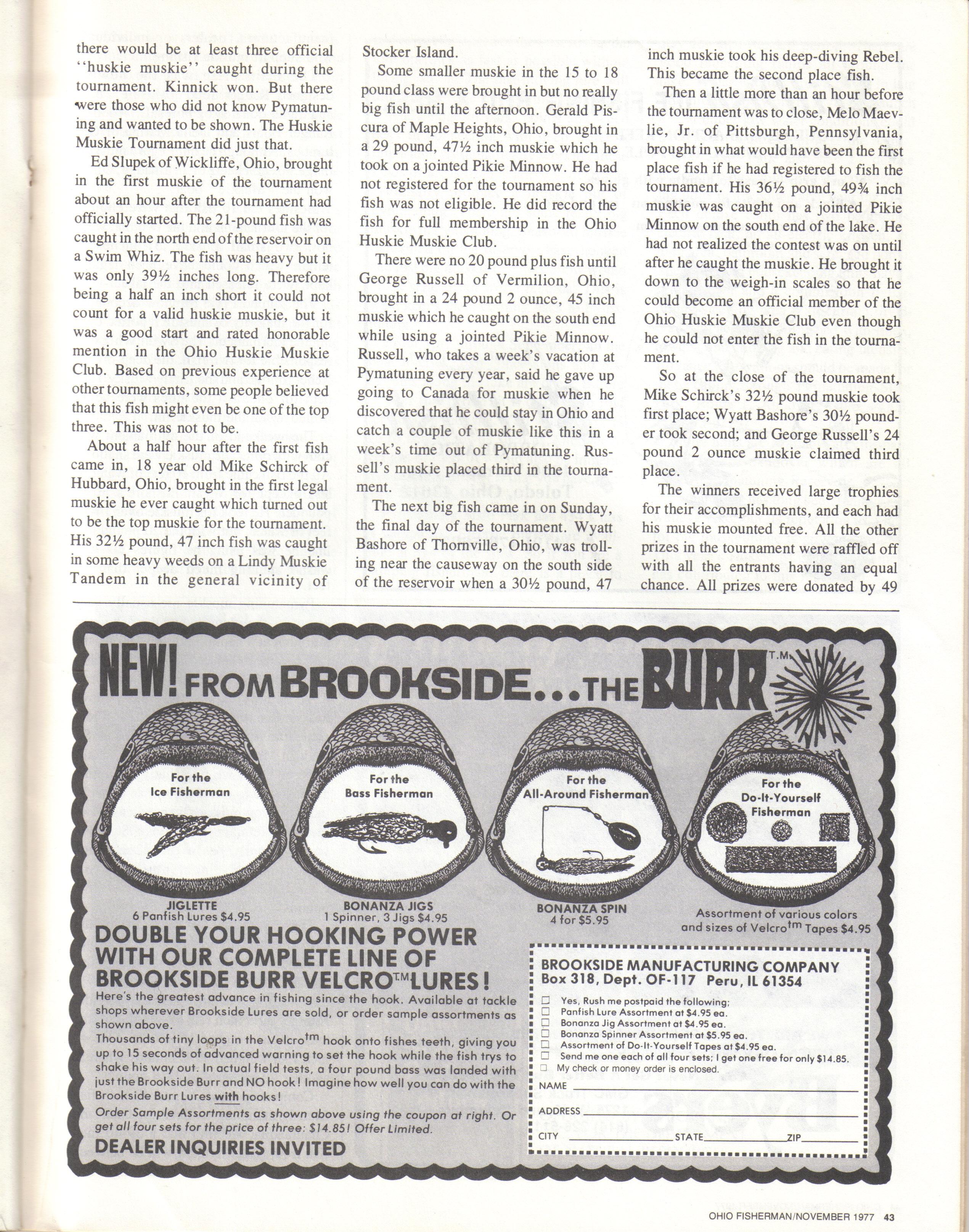Ohio huskie muskie club inc page 8 est 1961 004 solutioingenieria Choice Image