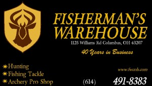 Fisherman's Warehouse