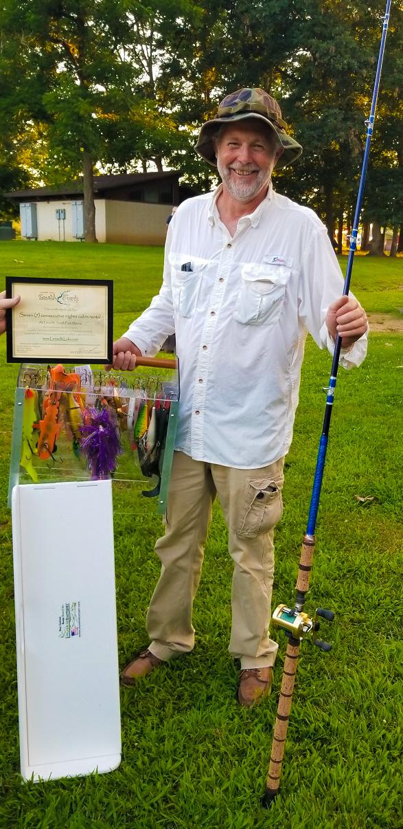 Bill Lambert - Grand Prize Winner
